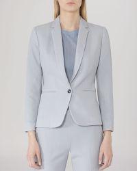 Reiss - Jacket - Murano Skinny - Lyst