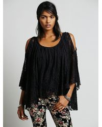 Free People Lost In Austin Top - Lyst