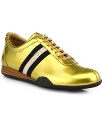 Bally Freenew Sneakers - Lyst