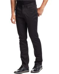 Kenneth Cole Hybrid Stretch Pants - Lyst