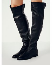 Seychelles Grafton Over The Knee Boot - Lyst