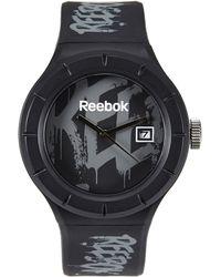 Reebok - Rf-Twg Black Watch - Lyst