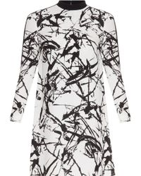 A.L.C. Isley 110 Silk Dress - Lyst