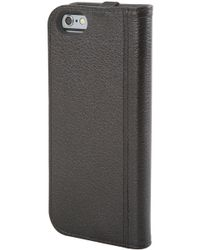 Hex The Iphone 6 Icon Wallet Case - Lyst