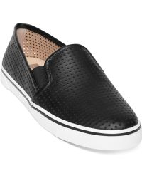 Dolce Vita Dv by Gibsin Slip On Sneakers - Lyst