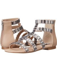 Steve Madden Silver Cameoo - Lyst
