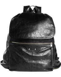 Balenciaga Classic Traveller Backpack - Lyst
