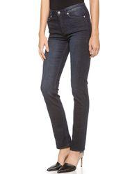 Blk Dnm Jeans 6 Scott Blue - Lyst