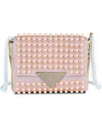 Sara Battaglia Teresa Exclusive Bag - Lyst
