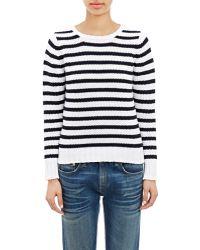 Esk Stripe Sweater - Lyst
