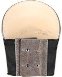 Oblique - Bracelet - Lyst
