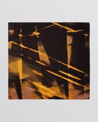 Weston Paesina Stone Silk Scarf - Lyst