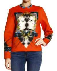 John Richmond Sweater Woman - Lyst