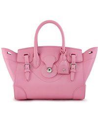 Ralph Lauren Pink Pony Soft Ricky 27 - Lyst