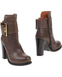 Napoleoni | Ankle Boots | Lyst