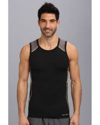 Calvin Klein Calvin Klein Limited Edition Athletic Muscle Tank - Lyst