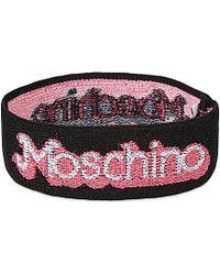 Moschino - Barbie Sweat Band - Lyst