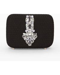 Club Monaco - Radà Jeweled Clutch - Lyst