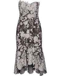 Notte by Marchesa | Short Dress | Lyst