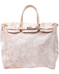 Numero 10 'Chelsea' Weekender Bag - Lyst