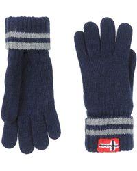 Napapijri - Gloves - Lyst