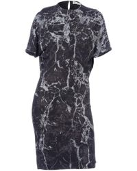 Balenciaga B Dress - Lyst