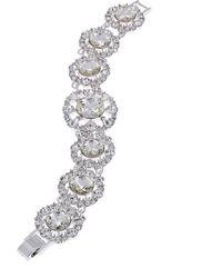 Kate Spade Grand Debut Gems Bracelet - Lyst