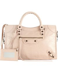 Balenciaga Classic City Bag - Lyst