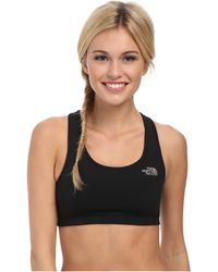 The North Face Bounce-B Gone Bra - Lyst