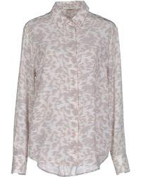 Balenciaga | Shirt | Lyst