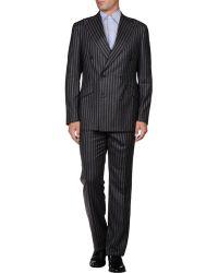 Borsalino - Suit - Lyst