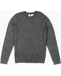 Topman | Twist Sweater | Lyst