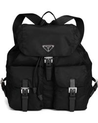 womens prada wallets - 98+ Women's Prada Backpacks - Browse & Shop | Lyst