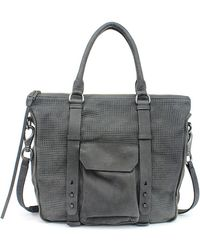 She + Lo High Road Leather Tote