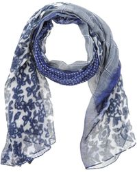 Tombolini | Oblong Scarf | Lyst