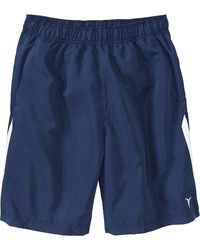 Old Navy Active Golf Shorts - Lyst