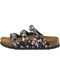 Birkenstock Florida Soft Footbed By Papillio - Lyst