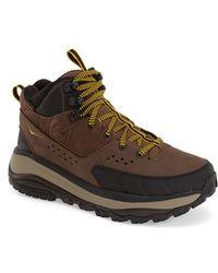 Hoka One One - 'tor Summuit Md Wp' Hiking Boot - Lyst