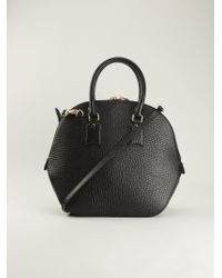 Burberry Medium Orchard Tote - Lyst