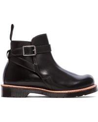 Dr. Martens Kenton Dealer Boot - Lyst