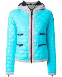Riders on the Storm - Quilted Jacket - Lyst