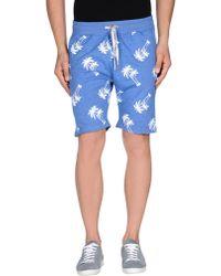 Sweet Pants - Bermuda Shorts - Lyst