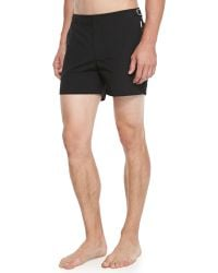 Orlebar Brown Setter Shortlength Swim Trunks - Lyst