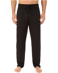Calvin Klein | Liquid Luxe Lounge Pants W/pockets | Lyst