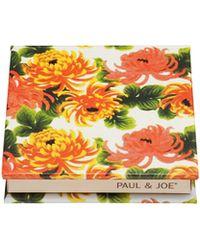 Paul & Joe - Eye Color Palette Compact Case - Lyst