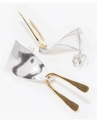 Need Supply Co. Alder Earrings - Lyst