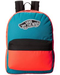 Vans P Realm Backpack - Lyst