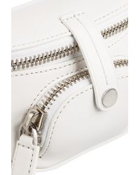 Alexander Wang - Leather Belt Bag - Lyst