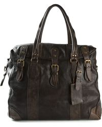 Officine Creative - Boston 151 Holdall Bag - Lyst
