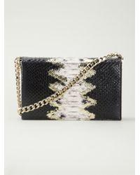 Vivienne Westwood 'Ela' Python Bag - Lyst